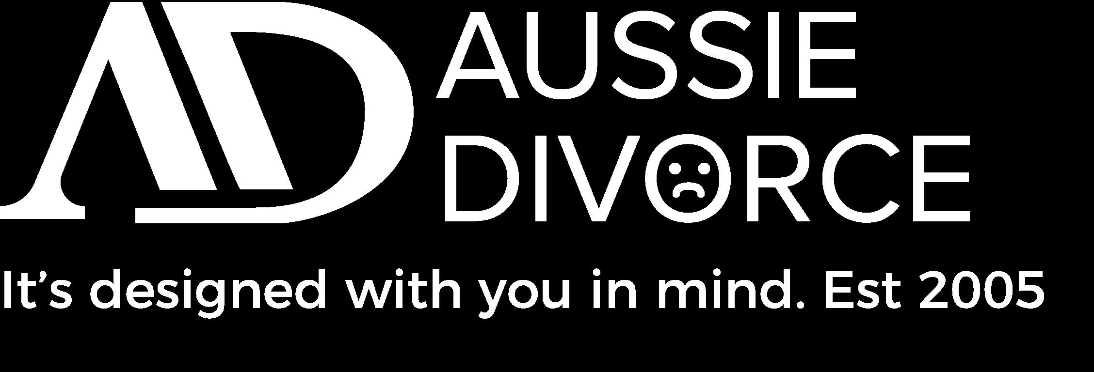 Aussie Divorce