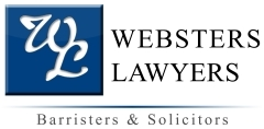 Websters Lawyers