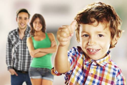 Parenting arrangement. Aussie Divorce