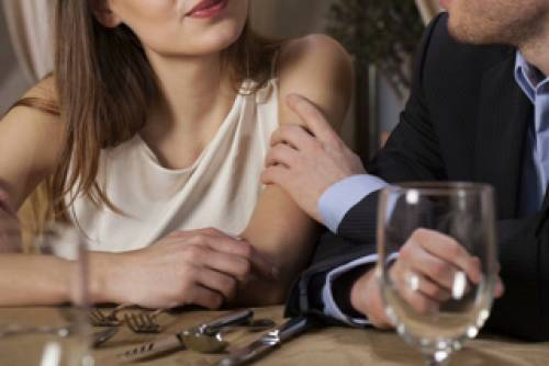How and when emotional affair becomes physical