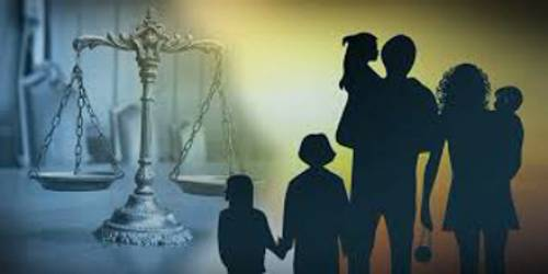 Family law litigation