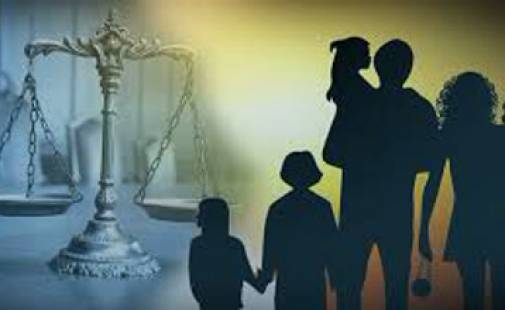 Family law litigation