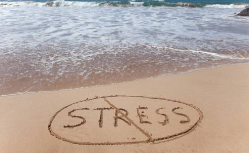 Stress is a state of mental or emotional strain
