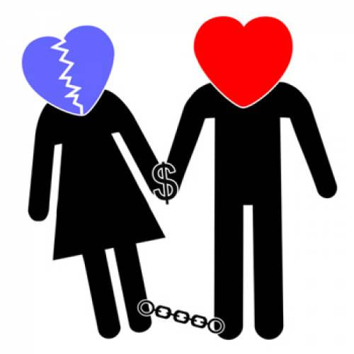 Financial abusive relationship - recognising signs