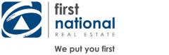 First National real estate Springwood