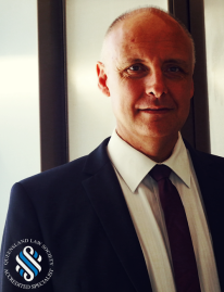 Ian Field Aylward game Solicitors