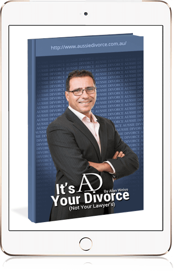 Alan's divorce pack system
