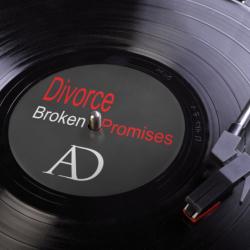 Divorce broken records