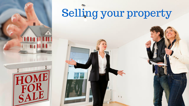 Selling Your Property by Aussie Divorce