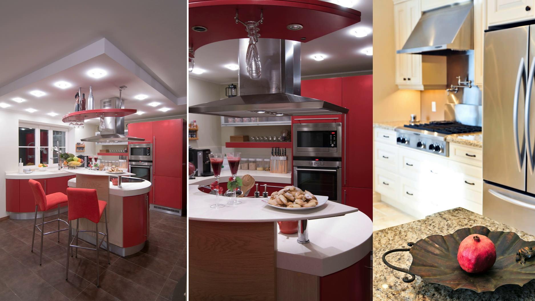 Kitchens by aussie divorce