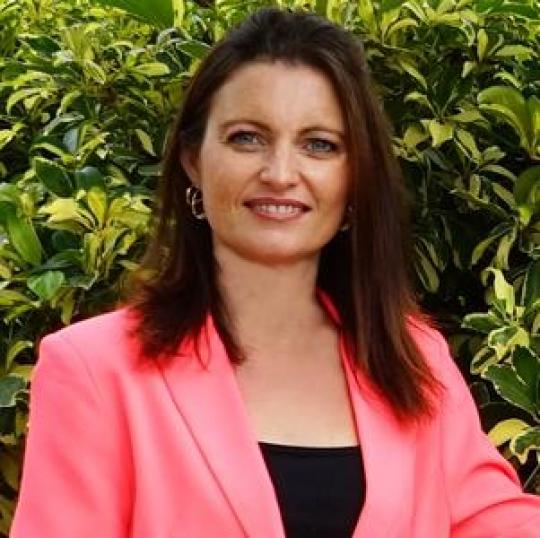 Rosemarie Caston